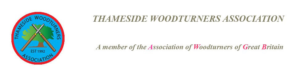 THAMESIDE WOODTURNERS ASSOCIATION